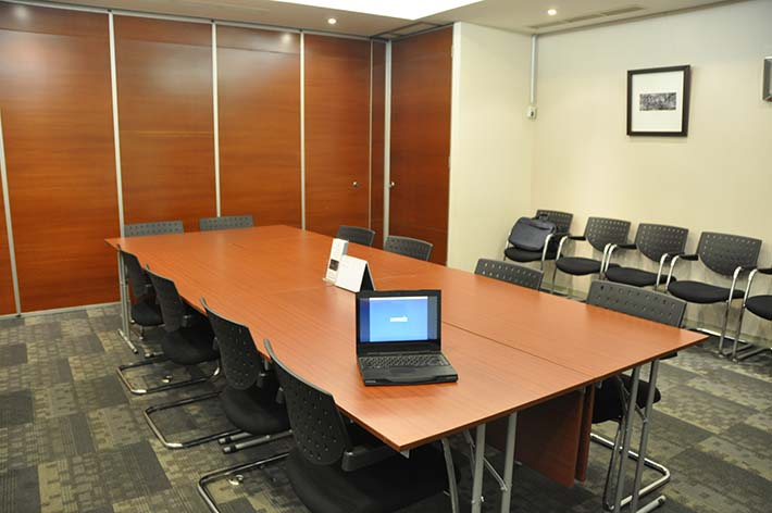 xwork sewa meeting room