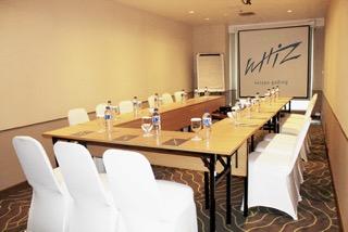 XWORK meeting room