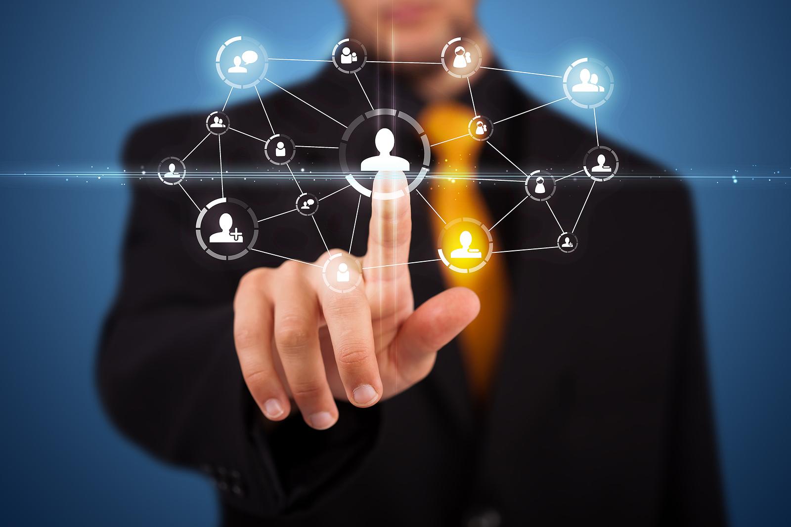 xwork-networking meetng people