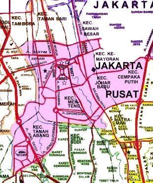 3 Tempat Meeting Murah Di Jakarta Pusat
