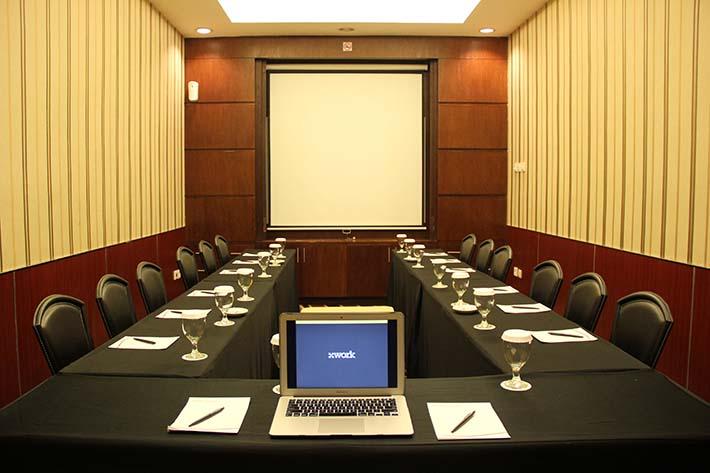 3 Hotel Meeting Room Di Jakarta Barat Xwork Blog