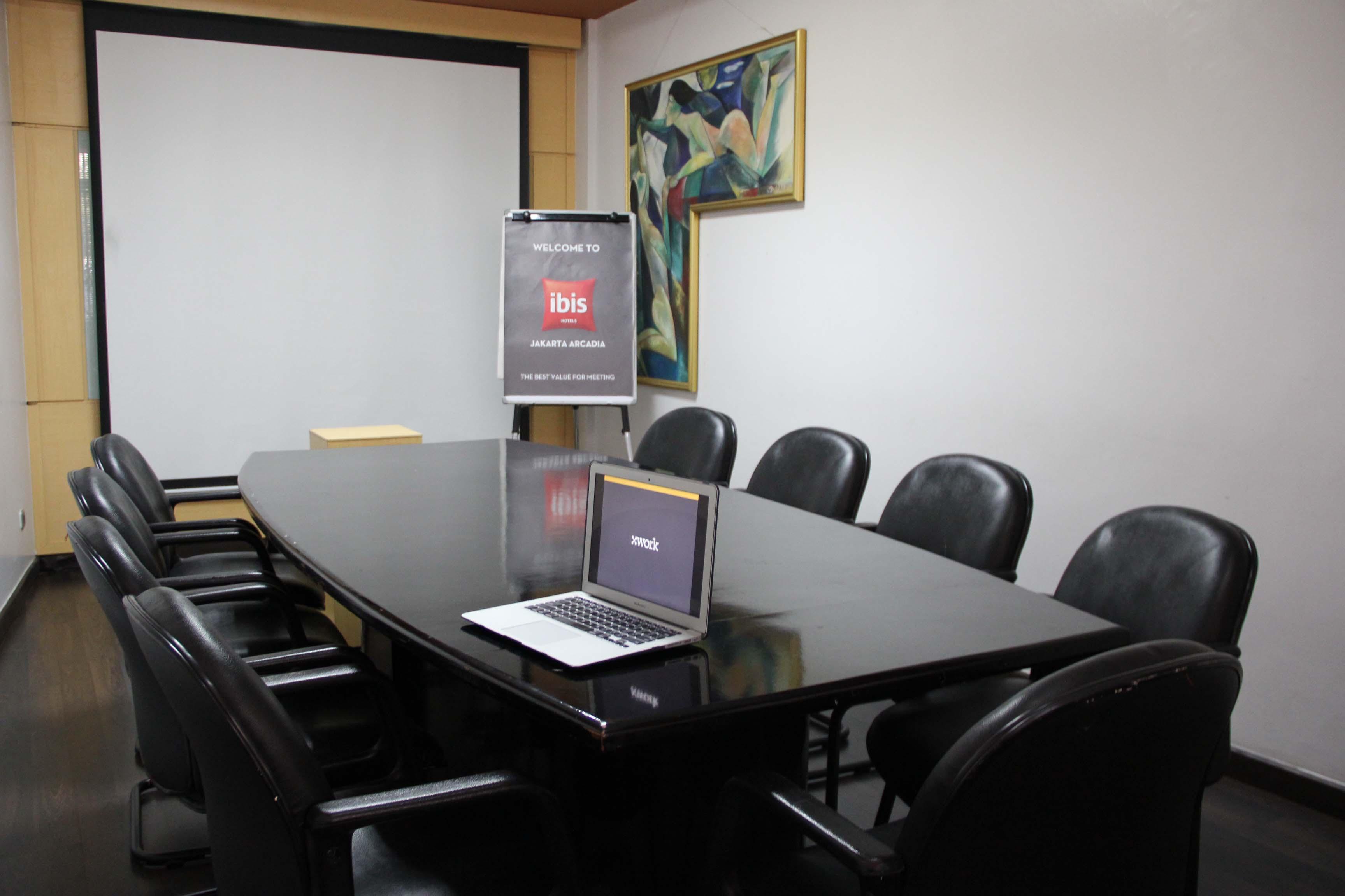 4 Ruang Meeting Murah Dekat Grand Indonesia