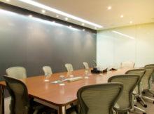 5 Ruangan Negosiasi Terbaik di Jakarta