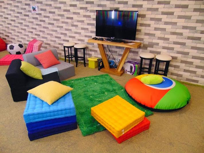 6 Perusahaan Dengan Ruang Kantor Terbaik Dan Estetis Di Jakarta