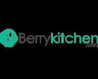 Logo Berrykitchen