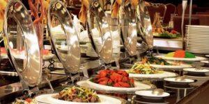 Grouper Buffet