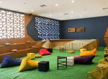 Mencari Ruang Gathering di Jakarta Pusat? Ini Rekomendasinya!