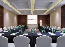 7 Rekomendasi Ruang Event di Bandung Kapasitas Medium Sampai Besar