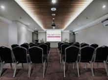 Review Favehotel Ahmad Yani, Ruang Meeting Rekomendasi di Bekasi
