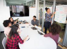 10 Etika Menggunakan Ruang Meeting di Kantor atau Coworking Space