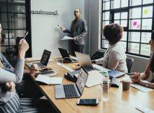 4 Alasan Meeting yang Efektif Sangat Penting dalam Dunia Kerja