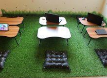 4 Rekomendasi Coworking Space Baru yang Artistik di Jakarta