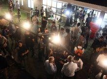 Gathering Outdoor di FWL Coworking Kemang Jakarta Selatan