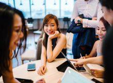 6 Tips Bersosialisasi dengan Member Lain di Coworking Space