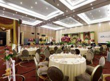 4 Ruang Acara di Jabodetabek dengan Kapasitas Ribuan Orang